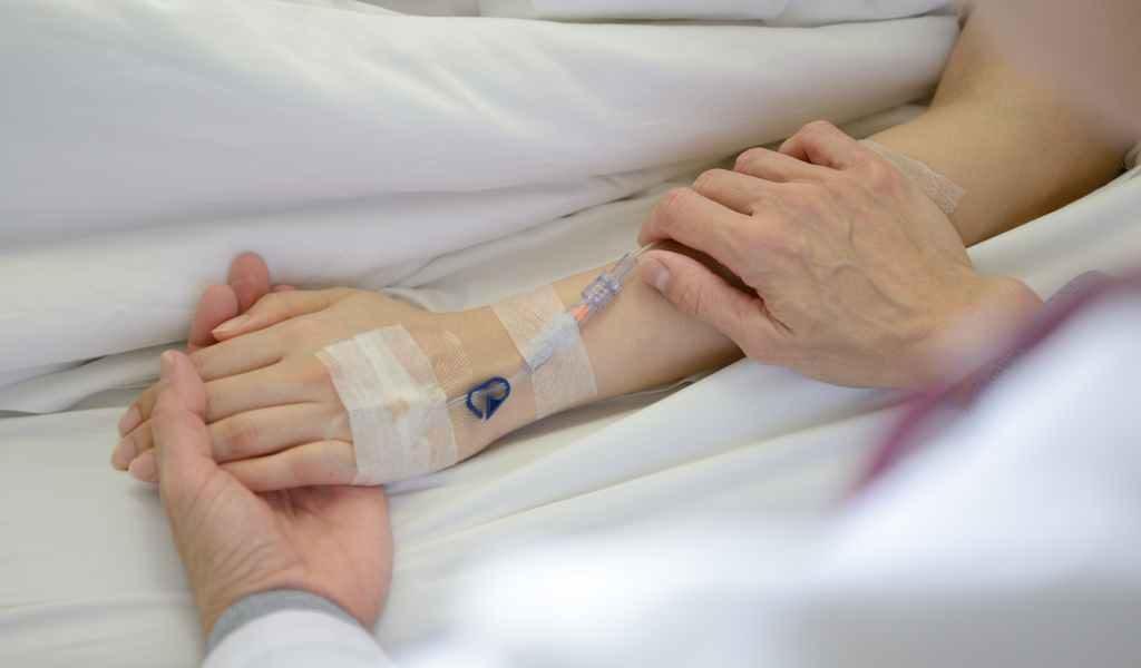 Лечение метадоновой зависимости в Клязьме в клинике