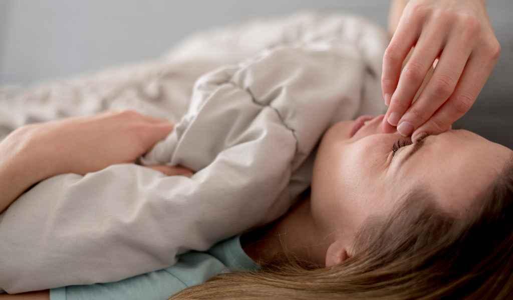 Лечение амфетаминовой зависимости в Клязьме последствия