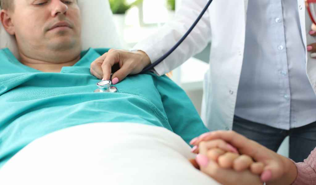 Наркологическая помощь в Клязьме в стационаре