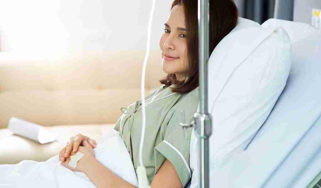 Лечение зависимости от Промедола в Клязьме