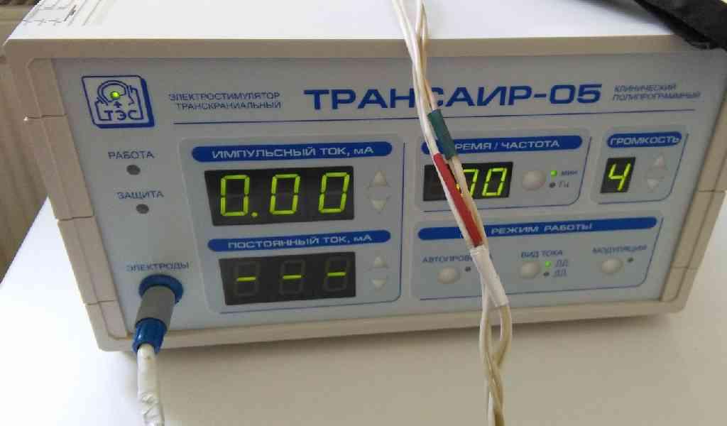 ТЭС-терапия в Клязьме - куда обратиться